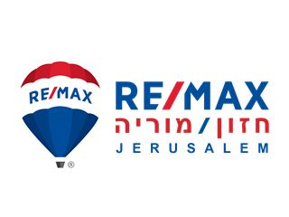 משרד של רי/מקס חזון מוריה RE/MAX Vision Moriah - ירושלים