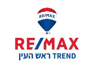משרד של רי/מקס טרנד RE/MAX Trend - ראש העין
