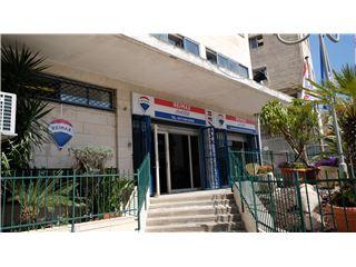 משרד של רי/מקס מומנטום RE/MAX Momentum - ירושלים