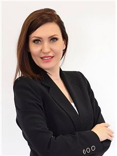 Sanja Makarov - RE/MAX Infinity - Wolf Development, Reg. No 1051