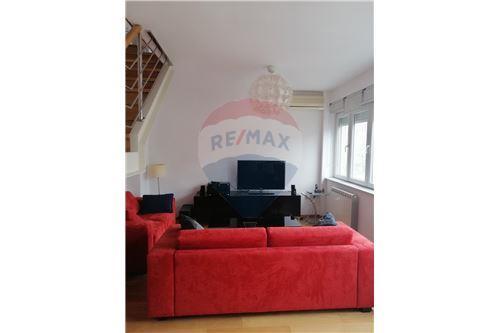 Kondo/ Apartemen - Untuk Disewakan/Disewa-guna-usaha - Beograd  - 1 - 500021006-104