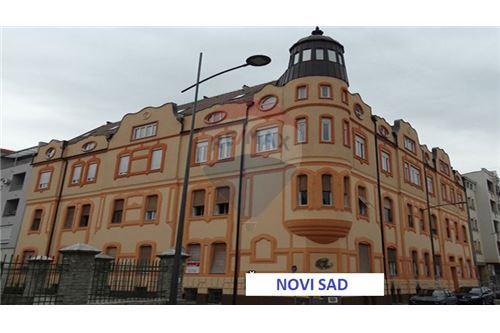 Condo/Apartment - For Sale - Novi Sad  - 1 - 500021004-209