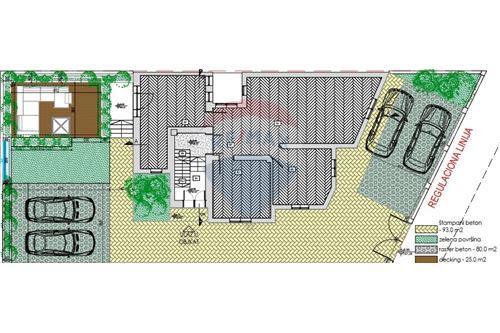 Kuća  - Prodaja - Beograd  - 10 - 500021006-21