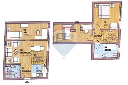 Condo/Apartment - For Sale - Novi Sad  - 2 - 500021004-209