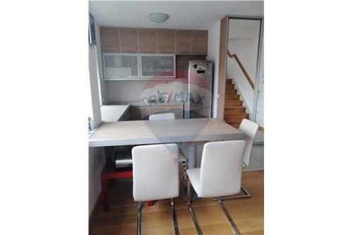 Kondo/ Apartemen - Untuk Disewakan/Disewa-guna-usaha - Beograd  - 9 - 500021006-104