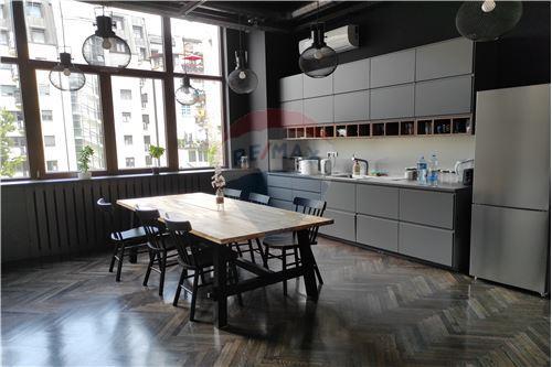 Bürofläche - Miete - Beograd  - 22 - 500021004-214
