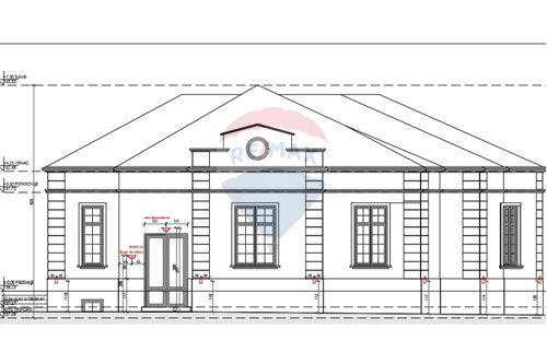 Kuća  - Prodaja - Beograd  - 2 - 500021006-21