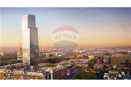 وحده سكنيه - للبيع - Beograd  - 1 - 500021004-201