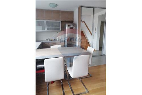 Kondo/ Apartemen - Untuk Disewakan/Disewa-guna-usaha - Beograd  - 3 - 500021006-104