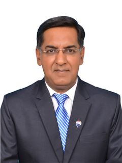 Vinod Magaji - RE/MAX Icon