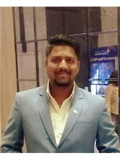 Swapnil Gaikwad - RE/MAX V3 REALTY PLUS