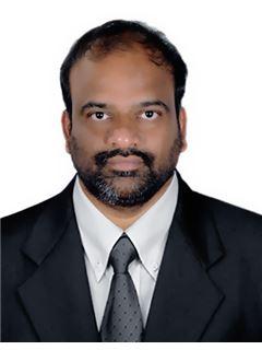 Nagaraja Krishnamaneni - RE/MAX Fortunes