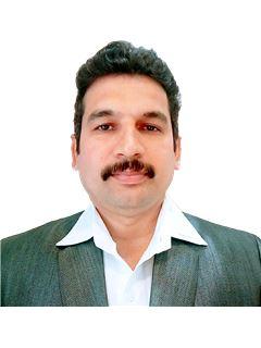 Anil Vitthal Jadhav - RE/MAX Altitude