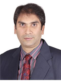 Zaheer Faruqi - RE/MAX NOW