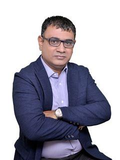 Vikram Ashok Pore - RE/MAX Altitude
