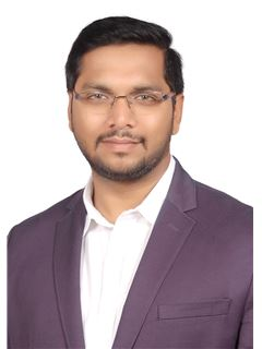 Prashant Ugale - RE/MAX V3 REALTY PLUS