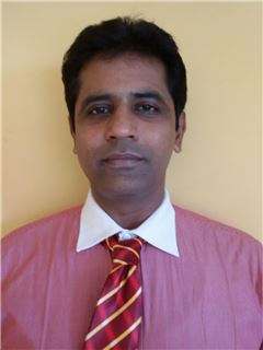 P. Venkataraman - RE/MAX Integrated Solution
