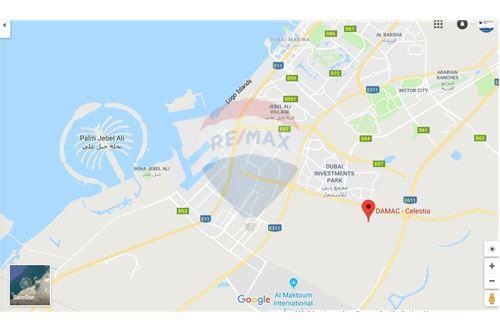 Asuinhuoneisto Myytavana Dubai Yhdistyneet Arabiemiirikunnat