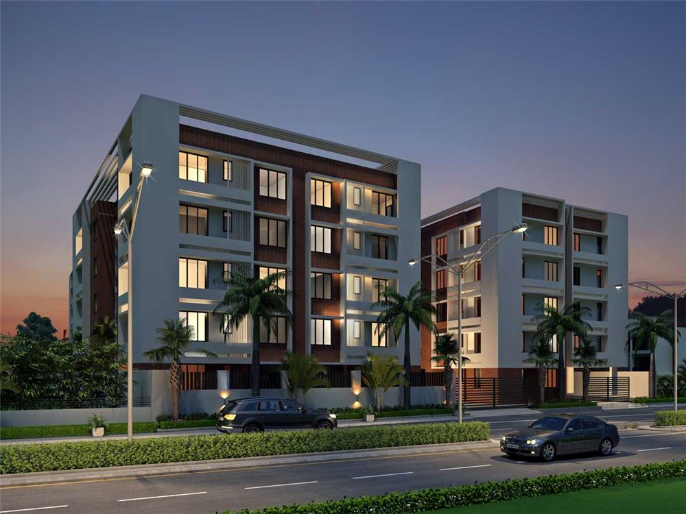 India Luxury Real Estate - Homes for Sale