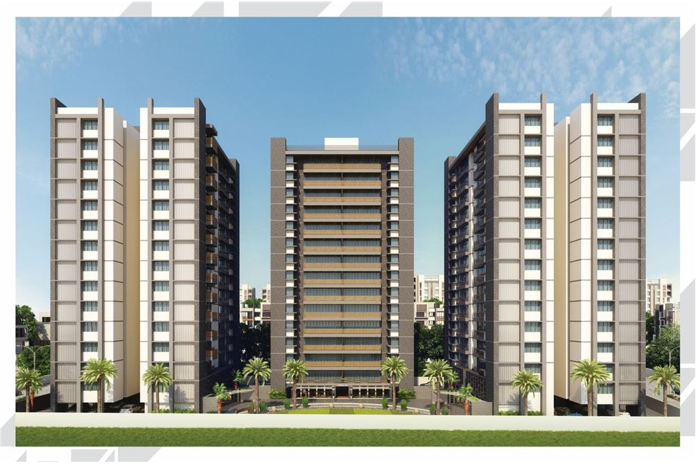 Apartment Flat For Sale Ahmedabad India 505004019