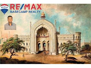 OfficeOf RE/MAX BASECAMP Realty - Lucknow