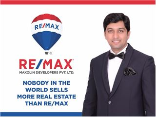 OfficeOf RE/MAX MAXOLIN - Bengaluru