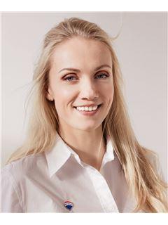 Anna Vikman-Vähi - RE/MAX Aaba Kinnisvara