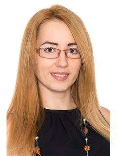 Elizaveta Pyari - RE/MAX Arena