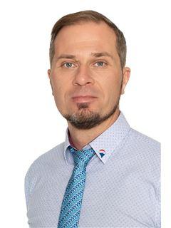 Marek Reinaru - RE/MAX Arena