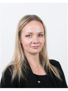 Dagmar Schmidt - RE/MAX Aaba Kinnisvara