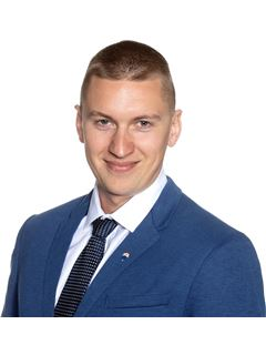 Mattias Reimann - RE/MAX City