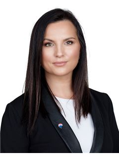 Mirja-Helen Järvel - RE/MAX City