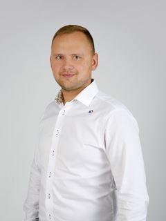 Ristjan Rahtma - RE/MAX Active