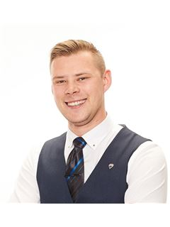 Morten Tibar - RE/MAX Plus