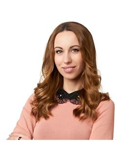 Katrina Belogorodtseva - RE/MAX Plus
