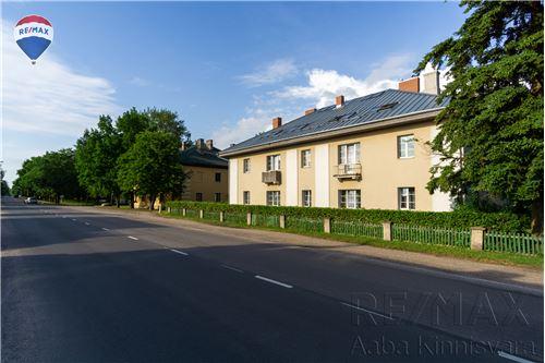 Katusekorter - Müüa - Tartu linn, Eesti - 86 - 520101001-162