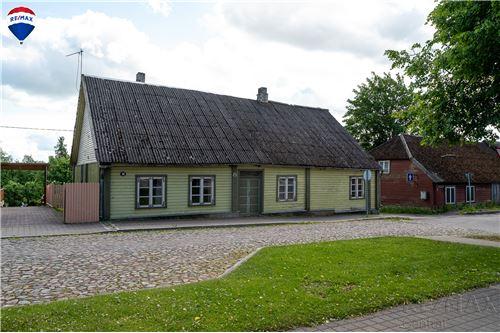 Frittstående bolig - Til salgs - Paide linn, Eesti - 6 - 520021104-11