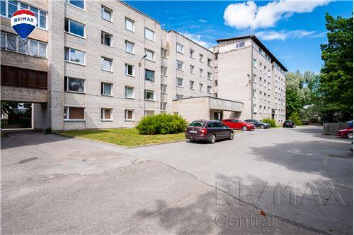 Korter - Üürile anda - Tallinn, Eesti - 20 - 520021100-27