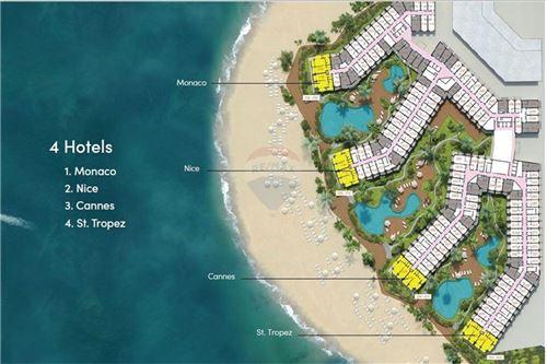Hotell - Müüa - Dubai, Araabia Ühendemiraadid - 17 - 520021110-2