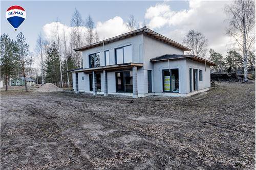 Eramu - Müüa - Häädemeeste vald, Eesti - 28 - 520131004-1