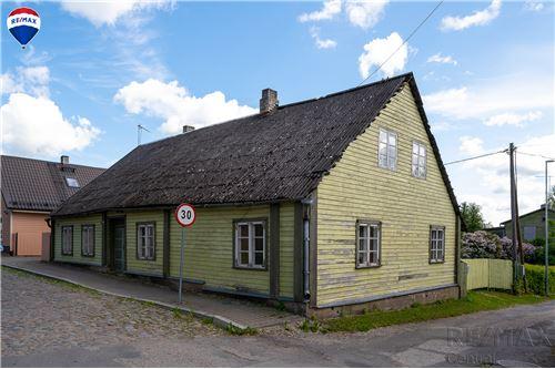 Frittstående bolig - Til salgs - Paide linn, Eesti - 5 - 520021104-11
