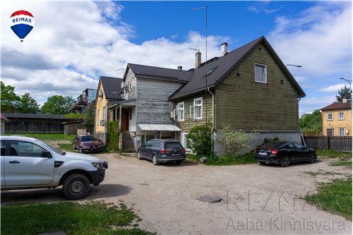 Asuinhuoneisto - Myytävänä - Tartu linn, Eesti - 21 - 520101001-109