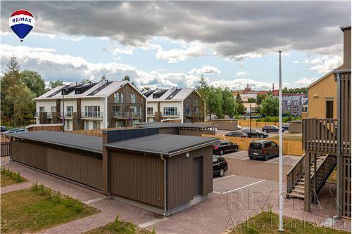 Korter - Müüa - Tartu linn, Eesti - 85 - 520101024-14
