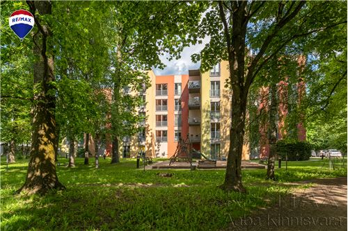 Korter - Müüa - Tartu linn, Eesti - 46 - 520101012-58