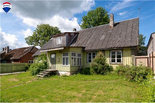 Frittstående bolig - Til salgs - Paide linn, Eesti - 9 - 520021104-11