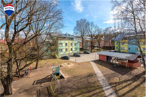 Korter - Müüa - Tartu linn, Eesti - 27 - 520101024-11