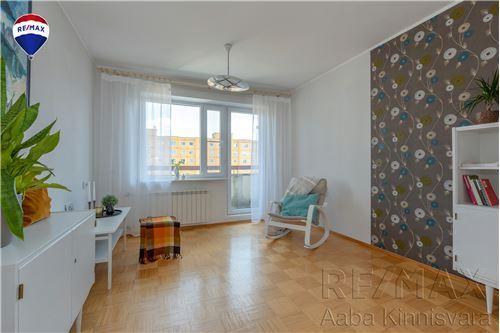 Korter - Müüa - Tartu linn, Eesti - 29 - 520101012-59