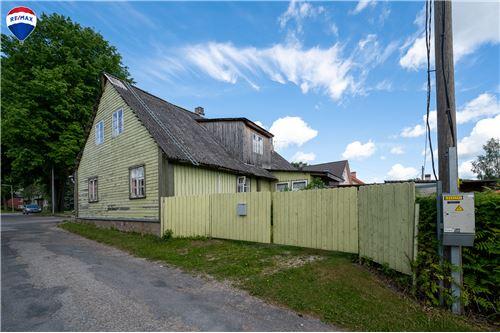 Frittstående bolig - Til salgs - Paide linn, Eesti - 4 - 520021104-11
