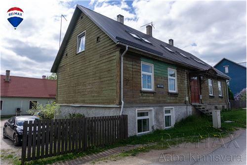 Asuinhuoneisto - Myytävänä - Tartu linn, Eesti - 24 - 520101001-109