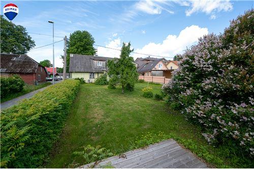 Frittstående bolig - Til salgs - Paide linn, Eesti - 8 - 520021104-11
